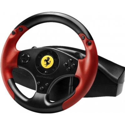 ���� ��������� thrustmaster ferrari racing wheel: red legend edition (4060052)(4060052)