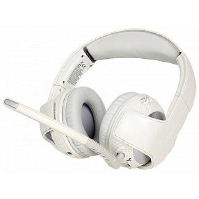 все цены на Компьютерная гарнитура Thrustmaster Y400X Wireless Gaming Headset (4460089)