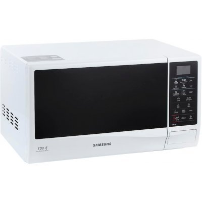 Микроволновая печь Samsung GE83KRW-2 (GE83KRW-2/BW)Микроволновые печи Samsung<br>Микроволновая печь Samsung GE83KRW-2 будет для вас незаменимым помощником на кухне. Данная модель обеспечивает равномерное приготовление пищи за счет однородного распределения микроволн в рабочей камере. Благодаря биокерамическому покрытию ваша СВЧ-печь будет всегда выглядеть как новая.<br>