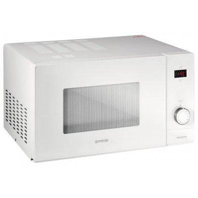Микроволновая печь Gorenje MO6240SY2W (MO6240SY2W) микроволновая печь sinbo smo 3658