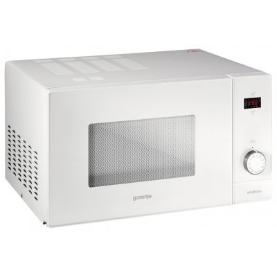 Микроволновая печь Gorenje MO6240SY2W (MO6240SY2W) микроволновая печь с грилем gorenje gmo23oraito white