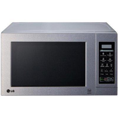 Микроволновая печь LG MS2044V (MS2044V) микроволновая печь lg ms2044v silver