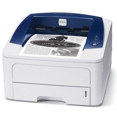 Ч/б лазерный принтер Xerox Phaser 3260DNI (3260V_DNI) монохромный лазерный принтер xerox phaser 3330 3330v dni