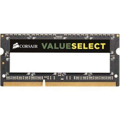 Модуль оперативной памяти ПК Corsair CMSO8GX3M1A1600C11 (CMSO8GX3M1A1600C11)Модули оперативной памяти ПК Corsair<br>Память SO-DIMM DDR3 8192 Mb (pc-12800) 1600MHz Corsair (CMSO8GX3M1A1600C11)<br>