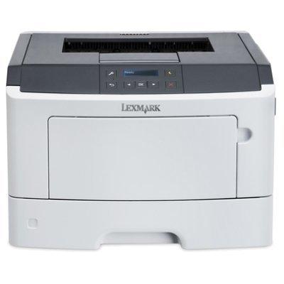 Монохромный лазерный принтер Lexmark MS312dn (35S0080) compatible lexmark ms310 toner chip for lexmark ms 312 315 printer toner chip for lexmark ms312dn ms315dn refill toner chip 5k