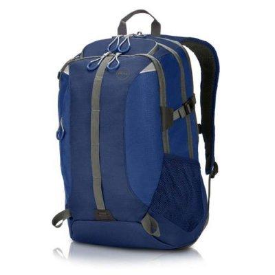 Рюкзак для ноутбука Dell Energy 2.0 Backpack 15.6 (460-BBMU)Рюкзаки для ноутбуков Dell<br>для ноутбуков до: 15.6, материал: нейлон иполиэстер, цвет: синий<br>