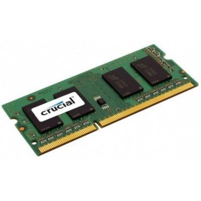 Модуль памяти 8Gb Crucial DDR3 pc-10600 SO-DIMM (CT102464BF160B) (CT102464BF160B) jzl memoria pc3 10600 ddr3 1333mhz pc3 10600 ddr 3 1333 mhz 8gb lc9 240 pin desktop pc computer dimm memory ram for amd cpu