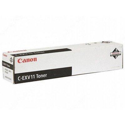 Картридж (9629A002) Canon CEXV-11 (9629A002)Тонер-картриджи для лазерных аппаратов Canon<br>(21.000 A4 6%)/iR2X70<br>