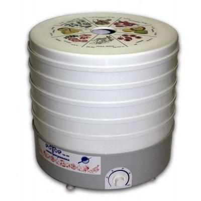 Сушилка для овощей и фруктов Великие реки Ротор СШ-002 (Ротор СШ-002)