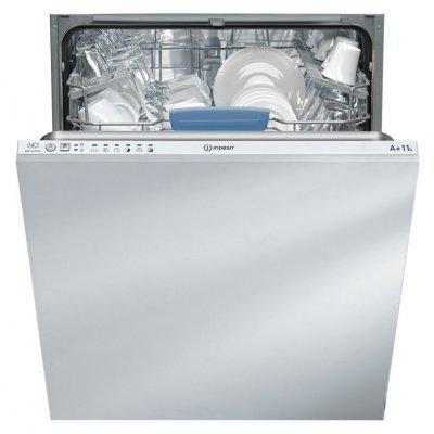 Посудомоечная машина Indesit DIF 16T1 A EU (DIF 16T1 A EU)