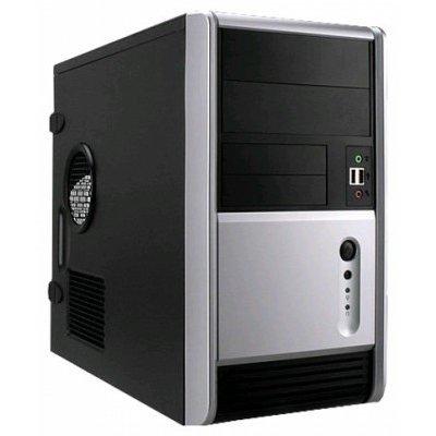 Корпус системного блока INWIN EMR006 450W Black/silver (6100453)Корпуса системного блока INWIN<br>Black 450W  12V   mATX  [6100453] RB<br>