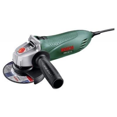 Шлифовальная машина Bosch PWS 750-125 (06033A2422) bosch pws 750 125