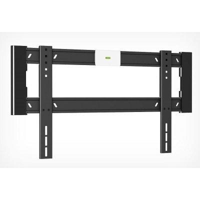 Кронштейн для ТВ и панелей настенный Holder LCD-F6604-B 42-65 (LCD-F6604-B) подставки для техники holder кронштейн lcd f6608 b черный
