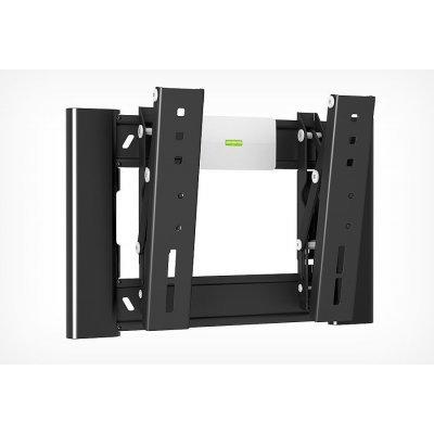 Кронштейн для ТВ и панелей настенный Holder LCD-T2607-B 22-47 (LCD-T2607-B) подставки для техники holder кронштейн lcd f6608 b черный
