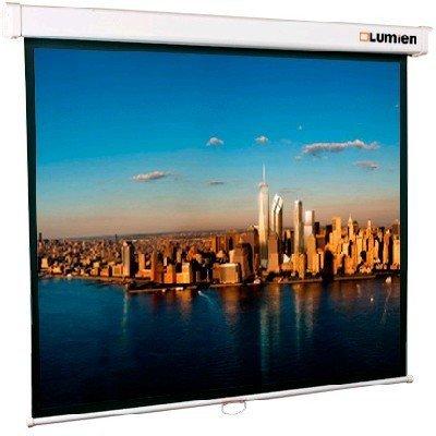 Проекционный экран Lumien LMP-100121 (LMP-100121)
