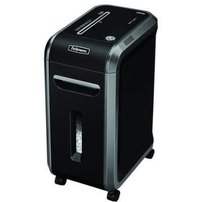 Шредер Fellowes MicroShred 99Ms (FS-4609101)