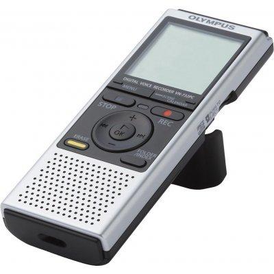 Цифровой диктофон Olympus VN-731PC 2Gb Grey (VN-731PC) цифровой диктофон digital boy 8gb usb ur08