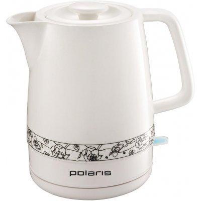 Электрический чайник Polaris PWK1731CC цветы (PWK1731CC)