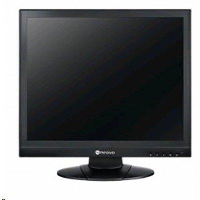 Монитор 19 NEOVO SC-19P (SC-19P)Мониторы Neovo<br>Монитор для систем безопасности 19 TFT Особенности<br>• Разрешение SXGA 1280 x 1024 • Технология Anti-Burn-in&amp;#8482; • Встроенная система повышения качества изображения:3D Comb Filter / Деинтерлейсинг / Снижение уровня шума • Широкие возможности подключения (BNC, S-Video, VGA, HDMI, вход/выход ау ...<br>