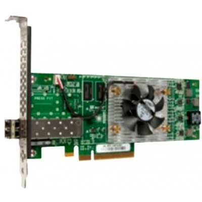 Контроллер Host Bus Adapter SAS 12Gb/s, PCI-E 3.0, mini-HD, Full Height, (405-AADZ) (405-AADZ)