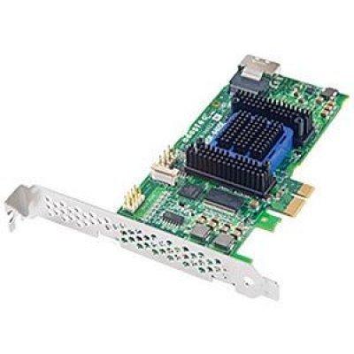 все цены на Контроллер Adaptec ASR-6405E (2271700-R) (2271700-R) онлайн