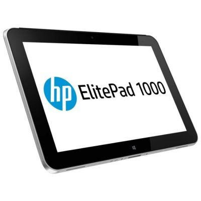 Планшетный ПК HP ElitePad 1000 G2 Tablet (J8Q17EA) (J8Q17EA)Планшетные ПК HP<br>UMA Z3795 4GB 128G 1000 / 10.1 BV Touch / W8.1p64 / 1yw / Webcam / Broadcom abgn 2x2 +BT / WWAN 4G LTE / DIB USB Adapt<br>