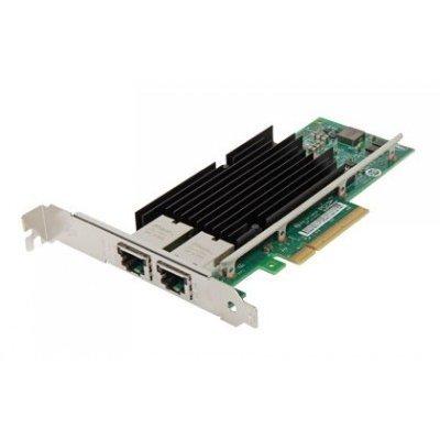 Сетевая карта Lenovo ThinkServer NET_BO LTS X540-T2 AnyFabric (4XC0F28741) (4XC0F28741)Сетевые карты для серверов Lenovo<br>Lenovo ThinkServer NET_BO LTS X540-T2 AnyFabric (4XC0F28741)<br>