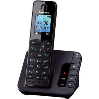 Радиотелефон Panasonic KX-TGH220RUB (KX-TGH220RUB)