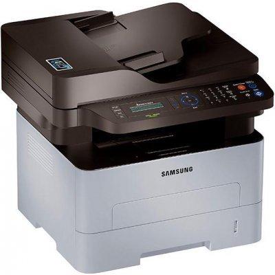 Лазерное МФУ Samsung SL-M2880FW (SL-M2880FW/XEV)
