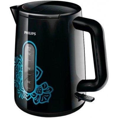 Электрический чайник Philips HD9310/93 черный (HD9310/93) philips daily collection hd9310 93