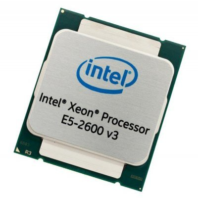 Процессор Lenovo Intel Xeon E5-2620v3 for ThinkServer TD350 (4XG0F28785) (4XG0F28785) smile at the foot of the ladder
