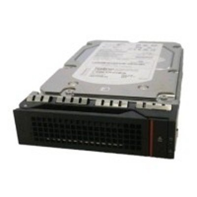 Жесткий диск Lenovo ThinkServer 2.5 900GB 10K ES SAS 6Gbps HS (4XB0G45724) (4XB0G45724)Жесткие диски серверные Lenovo<br>ThinkServer 2.5 900GB 10K ES SAS 6Gbps Hot Swap Hard Drive (4XB0G45724)<br>
