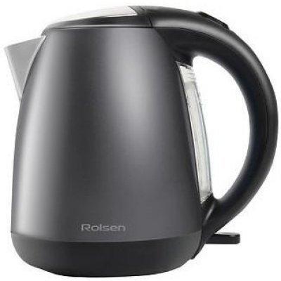 Электрический чайник Rolsen RK-2713M серый (RK-2713M серый)
