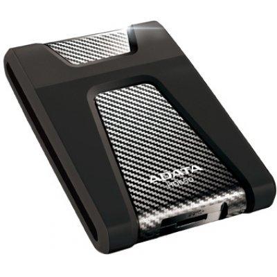 Внешний жесткий диск A-Data DashDrive Durable HD650 2TB черный (AHD650-2TU3-CBK)Внешние жесткие диски A-Data<br>Внешний жесткий диск ADATA DashDrive Durable HD650 2TB обеспечивает большую производительность, повышенную емкость и оптимизацию потребления энергии, необходимые для того, чтобы соответствовать высокому уровню хранения данных. Модель имеет сверхскоростной интерфейс USB 3.0 SuperSpeed, который обеспе ...<br>