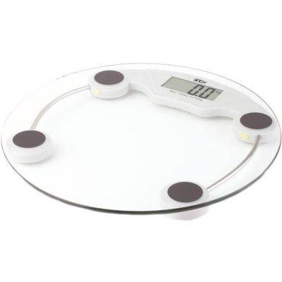 Весы Sinbo электронные SBS 4431 серебристый (SBS 4431)Весы Sinbo<br>Sinbo SBS-4431 - напольные электронные весы серебристого цвета. Платформа сделана из стекла. Присутствует функия автоматического включения и выключения, индикатор перегрузки. Максимальная нагрузка данных весов - 180 кг.<br>
