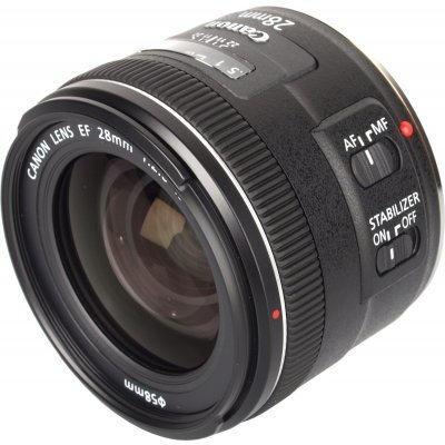 �������� ��� ������������ canon ef 28mm f/2.8 is usm (5179b005)