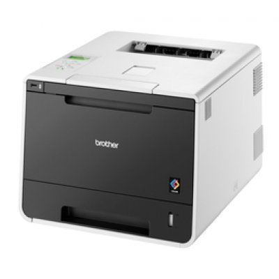 Цветной лазерный принтер Brother HL-L8250CDN (HLL-8250CDN)Цветные лазерные принтеры Brother<br>28 стр/мин ч.б/цв. 2400х600 USB 2.0/10-100Base-TX/Duplex/лоток 250 л.)<br>
