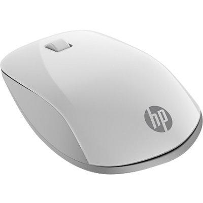 Мышь HP Mouse Z5000 E5C13AA White Bluetooth (E5C13AA) hewlett packard hp z5000 bluetooth mouse white