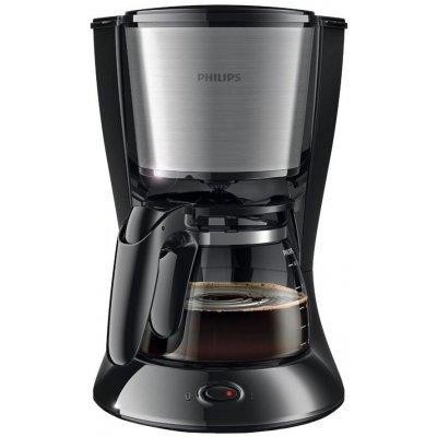 Кофеварка Philips HD 7457/20 (HD 7457/20)Кофеварки Philips<br>Philips HD7457 - компактная кофеварка капельного типа, позволяет приготовить качественный бодрящий напиток. Если по какой-то причине вы не выпьете кофе сразу, подогреваемая платформа сохранит его горячим какое-то время. Кувшин кофеварки рассчитан на 1,2 л кофе — около 10–15 чашек. С помощью данной м ...<br>