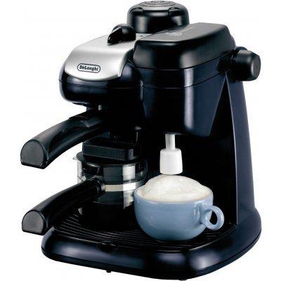 Кофеварка Delonghi EC 9 эспрессо (EC 9)Кофеварки Delonghi<br>эспрессо<br>    полуавтоматическая<br>    для молотого кофе<br>    контроль крепости кофе<br>    ручное приготовление капуччино<br>    одновременная раздача на 2 чашки<br>    корпус из пластика<br>