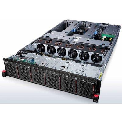 Сервер Lenovo ThinkServer RD650 (70D40014EA) (70D40014EA)