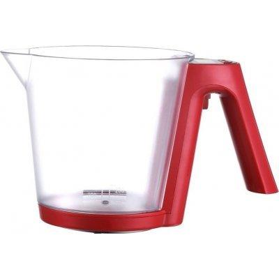Весы кухонные Sinbo SKS 4516 красный (SKS 4516 красный)