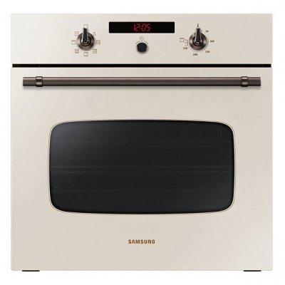 Электрический духовой шкаф Samsung NV70H3350CE (NV70H3350CE/WT)Электрические духовые шкафы Samsung<br>Samsung NV70H3350CE - духовой шкаф. Он прослужит вам очень долго и станет не заменимым помощником на кухне. У него есть множество функций что будут радовать вас каждый день. Все детали выполнены из высококачественного материала.<br>