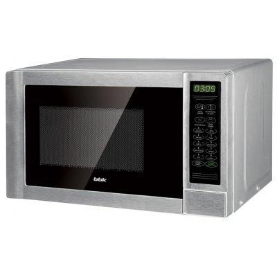 Микроволновая печь BBK 20MWG-734S/BX (20MWG-734S/BX) цена и фото