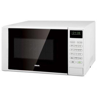 Микроволновая печь BBK 20MWG-735S/W (20MWG-735S/W) цена и фото
