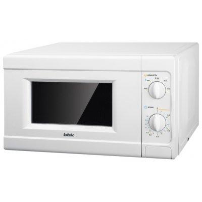 купить Микроволновая печь BBK 20MWS-705M/W (20MWS-705M/W/RU) онлайн