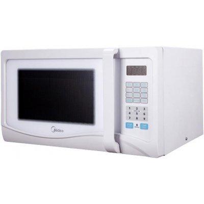 Микроволновая печь Midea EG823AEE 800W белый (EG823AEE белый) midea eg823aee белый