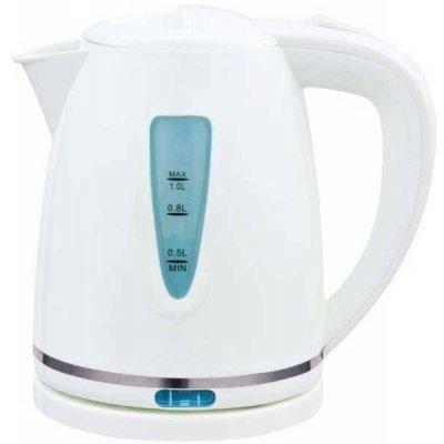 Электрический чайник Polaris Чайник Polaris PWK1038C белый/бежевый (PWK1038C белый/бежевый)Электрические чайники Polaris<br>Электрический чайник Polaris PWK 1038C имеет многоразовый фильтр для воды, который уменьшает присутствие в ней вредных примесей, а скрытый нагревательный элемент позволяет значительно упростить процедуру очистки от накипи. Корпус вращается на подставке, в которой имеется отсек для хранения шнура, чт ...<br>