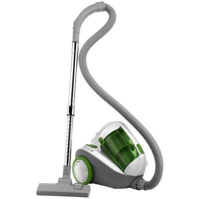 Пылесос Sinbo SVC 3470 белый/зеленый (SVC 3470 белый/зеленый)Пылесосы Sinbo<br>Цвет<br>бело-зеленый<br>Мощность<br>2000 Вт<br>Работа с контейнером для пыли<br>Да<br>Тип уборки<br>сухая<br>Фильтр тонкой очистки<br>Да<br>Общее количество насадок<br>3 шт<br>Насадки в комплекте<br>Пол/ковер, Для труднодоступных мест, Для мягкой мебели.<br>Тип электропитания<br>от бытовой электросети<br>Гарантия<br>12 мес.<br>Код производителя<br>SVC 347 ...<br>