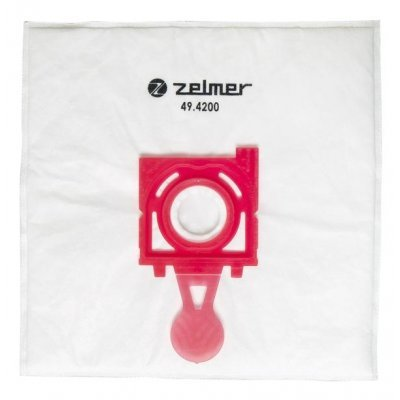 Пылесборник для пылесоса Zelmer ZVCA300B (ZVCA300B)